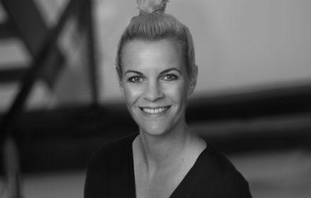 Kirstine Holm